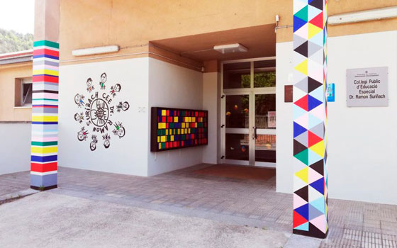 Escola Ramon Suriñac